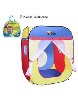 Палатка Домик 87х88х108 см в сумке 44х38 см - mlt 3003