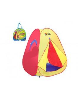 Палатка-пирамида в сумке 85х85х108 PLAY SMART 3030 - mlt 3030