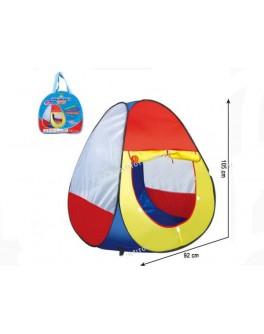 Палатка-пирамидка 5032 в сумке 106х106х103 - mlt  5032