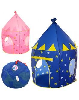 Палатка домик игровая M 3332
