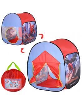 Палатка куб игровая Человек паук M 3742 - mpl M 3742