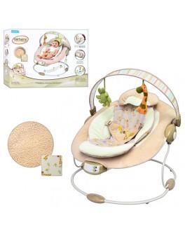 Шезлонг для новорожденных  Bambi (60683) - mpl 60683