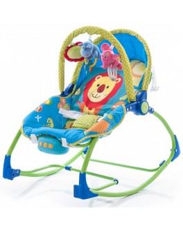 Детский шезлонг-качалка Bambi (PK 308) - mpl PK 308