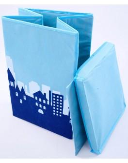 Ящик для игрушек большой, 35х35х55 см - ves 696017