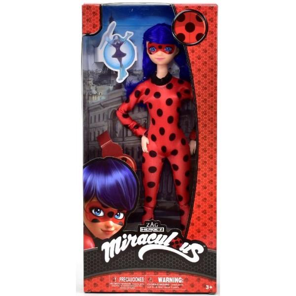 Леди Баг, 30 см кукла
