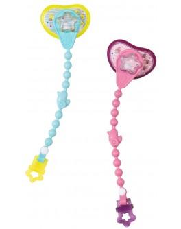 Пустышка для куклы BABY BORN в ассортименте - KDS 822050