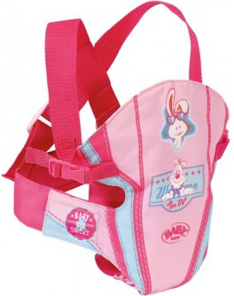 Рюкзак-кенгуру для куклы BABY BORN - KDS 822234