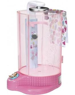 Автоматическая душевая кабинка Zapf для куклы Baby Born Веселое Купание (823583)