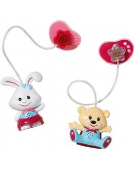 Интерактивная пустышка для куклы Baby Born - Не будем плакать (звук, свет, в ассорт.) - KDS 819258