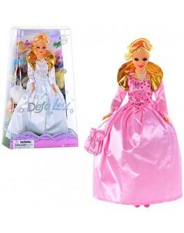 Кукла Defa Lucy с сумочкой (20997)