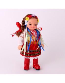"""Кукла мягконабивная """"Зоя украинка"""" (30 см) - alb B139"""