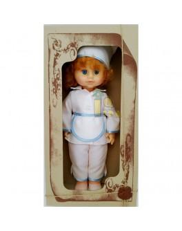 """Кукла """"МИЛАНА ПОВАР"""", 40 см - alb b206"""