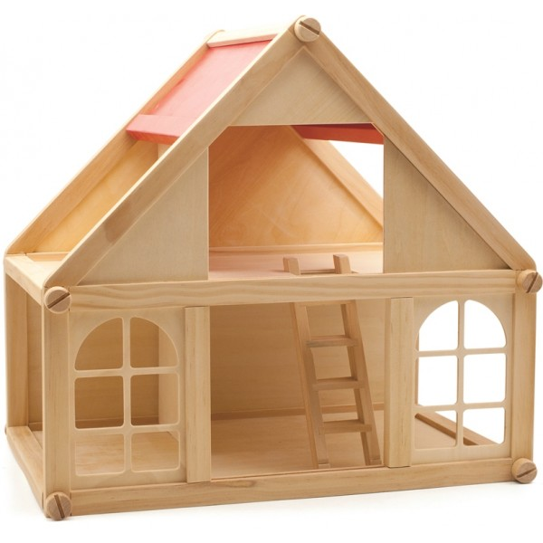 кукольный домик мди Д225