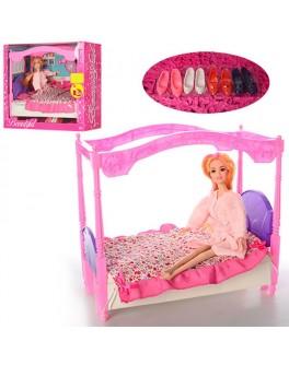 Мебель для спальни с куклой Beautiful - mpl 193