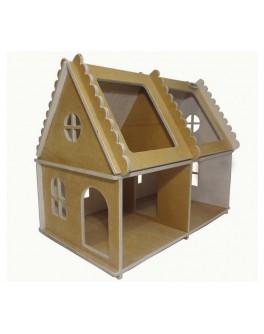 Кукольный дом Руди