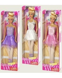 Кукла Defa Lucy балерина (8252)