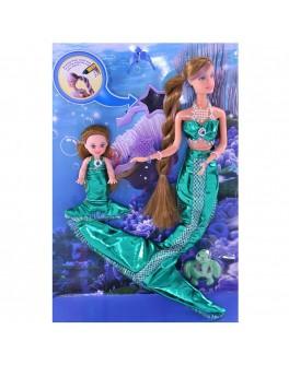 Куклы DEFA Lucy Морские царевны (21011)