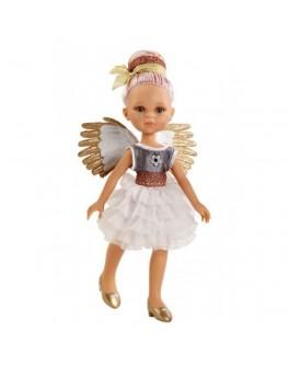 Кукла Ангел Дорадо, 32 см (04694) Paola Reina - kklab 04694
