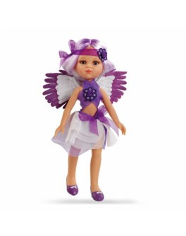 Кукла Ангел Фуксия, 32 см (04695) Paola Reina - kklab 04695
