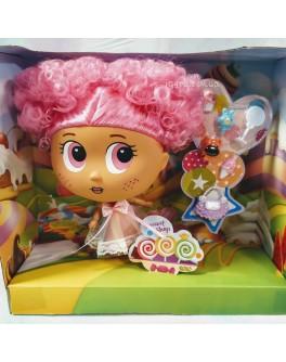 Лялька Kaibibi Baby Квіткова Фея з аксесуарами 19 см (BLD 328)