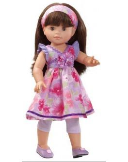 Кукла Морена, 40 см (06072) Paola Reina - kklab 06072
