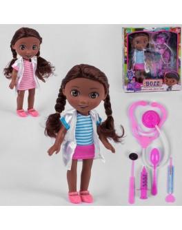 Лялька музична Доктор співає англійською (9310)