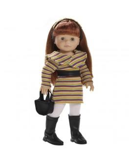 Кукла Пелироя Paola Reina, 40 см - kklab 378