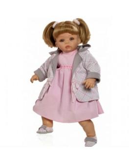 Кукла Paola Reina мягконабивная Рокия (08550) Паола Рейна - kklab 08550