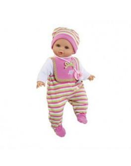 Кукла Соня говорящая с мягким телом (38010) без коробки Paola Reina - kklab 38010