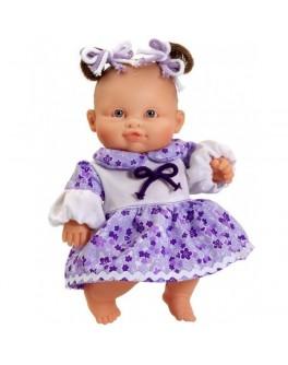 Кукла-пупс Младенец девочка Ирина Paola Reina (01124) 22 см - kklab 01124