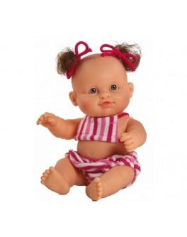 Кукла-пупс Младенец девочка Ирина Paola Reina (01242) 22 см - kklab 01242