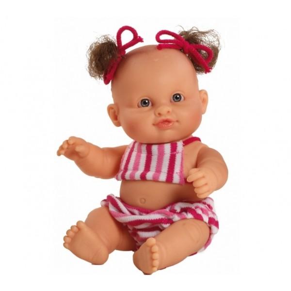 Кукла-пупс Младенец девочка Ирина Paola Reina (01242) 22 см