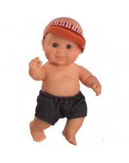 Кукла-пупс Младенец мальчик Альдо Paola Reina (01245) 22 см - kklab 01245