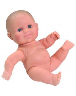 Кукла-пупс Младенец девочка к без одежды Paola Reina (31009) 22 см Паола Рейна