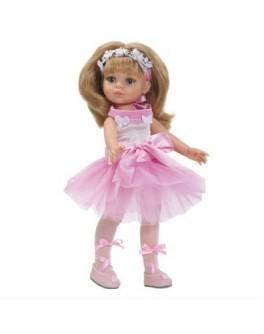 Кукла Балерина Paola Reina (301(04601)) подружки-модницы 32 см Паола Рейна - kklab 04601