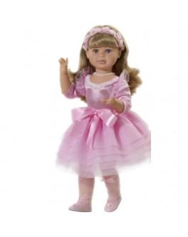 Шарнирная кукла Балерина Paola Reina (06543) 60 см Паола Рейна