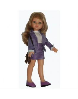 Кукла Карла руководитель Paola Reina подружки-модницы 32 см (04607) Паола Рейна