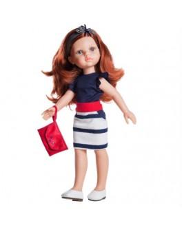 Кукла Кристи с сумочкой Paola Reina подружки-модницы 32 см (04504) Паола Рейна