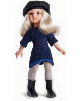 Кукла Клаудия (04501) подружки модницы 32 см. Паола Рейна