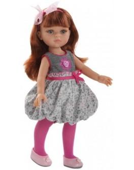 Кукла Кристи в сером Paola Reina подружки-модницы 32 см (34583)