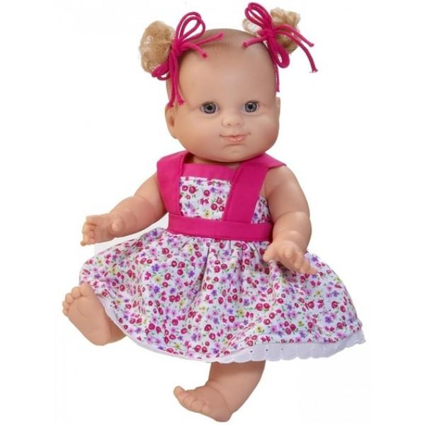Кукла Малышка европейка (04044) Paola Reina - kklab 04044