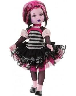 Кукла Монстрик Роза, 32 см (04691) Paola Reina - kklab 04691