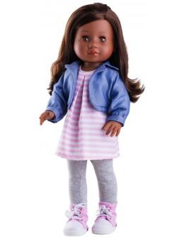 Кукла Paola Reina Амор в жакете 40 см (06011) - kklab 06011