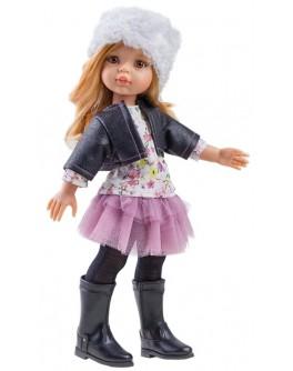 Кукла Paola Reina Даша в жакете 32 см (04411) - kklab 04411
