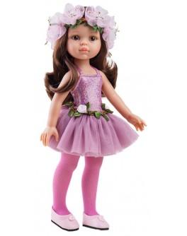 Кукла Paola Reina Кэрол балерина 32 см (04446) - kklab 04446