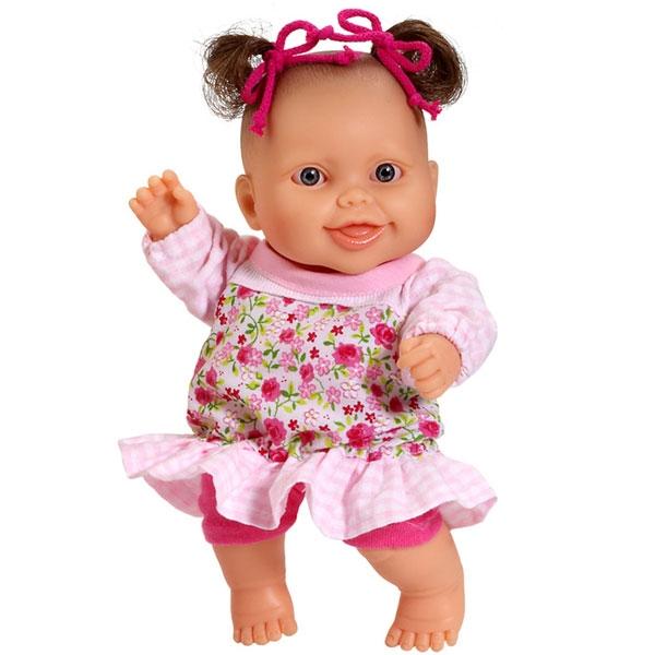 Кукла-пупс девочка осень-зима (01120) Paola Reina - kklab 01120