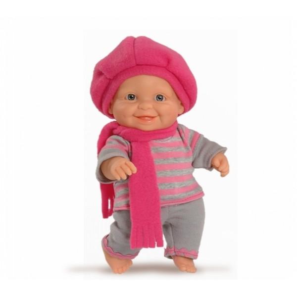 Кукла-пупс девочка осень-зима (01121) Paola Reina - kklab 01121