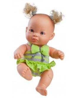 Кукла-пупс Хана, 22 см, азиат, Paola Reina (00111) - kklab 00111