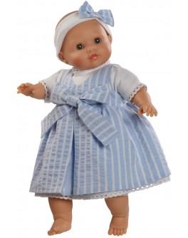 Кукла мягконабивная Марина Paola Reina, 36 см - kklab 37013