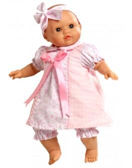 Кукла мягконабивная Нина Paola Reina, 36 см - kklab 07018